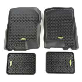 All Terrain Floor Liner Kit