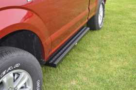 Grip Strut Commercial Running Boards
