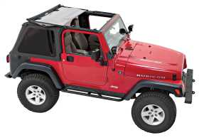 Sprint Frameless Soft Top