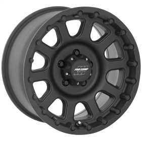Bandido Series 7032 Matte Black
