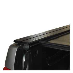 Bedlocker® w/Explorer Series™ Rails Tonneau Cover Kit