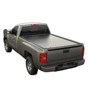 Full-Metal™ Jackrabbit® w/Explorer Series Tonneau Cover Kit