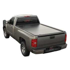 Full-Metal™ Jackrabbit® Tonneau Cover Kit