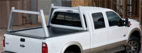 Jackrabbit® w/Explorer Series™ Rails Tonneau Cover Kit