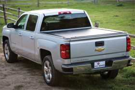 Jackrabbit® Tonneau Cover Kit JRC0101