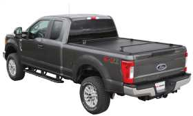 UltraGroove® Metal Tonneau Cover Kit