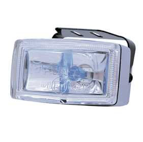 2000 Series Xtreme White Fog Lamp