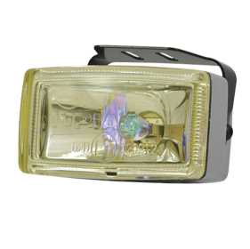 2000 Plasma Ion Yellow Fog Lamp