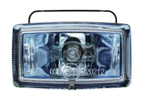 2000 Series Xtreme White Fog Lamp Kit