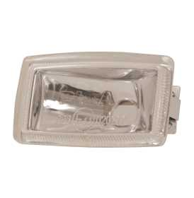 2000 Series Xtreme White Fog Lamp Lens