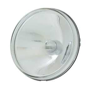 520 Xtreme White All Terrain Pattern Lamp Lens
