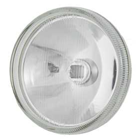 540 Series Xtreme White Driving Lamp Lens