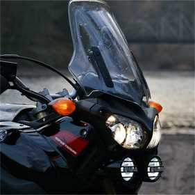 Super Tenere LP530 LED Driving Lamp Kit
