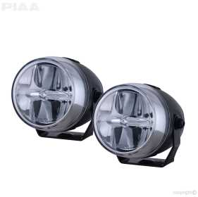 LED Fog Lamp Kit