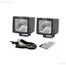 LED Driving Lamp Kit 07603