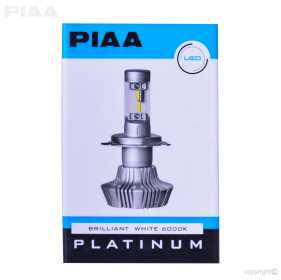 H4 Platinum LED Replacement Bulb