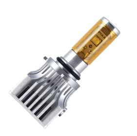 H8/H11/H16 LED Yellow Fog Light Replacement Bulb