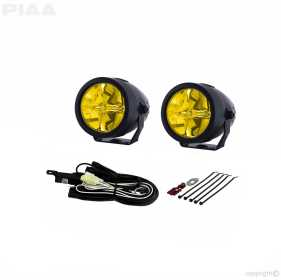 LP270 LED Driving Light Kit