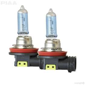 H8 Xtreme White Hybrid Replacement Bulb