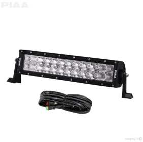 Quad Series LED Light Bar Kit