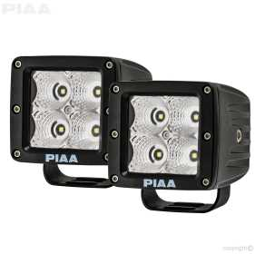Powersport Quad Series LED Cube Light Kit