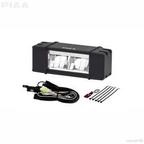 Powersport RF Series LED Light Bar Kit