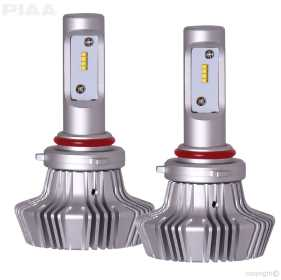 9012 Platinum BULB Replacement Twin