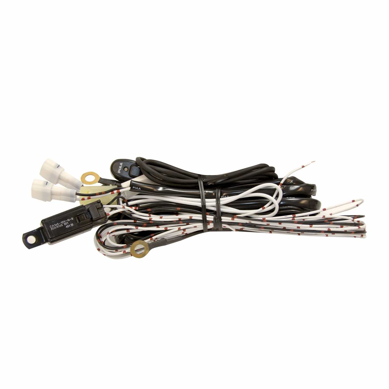 Wiring Harness Motorwise Performance Canadas Online Accessories Piaa 34071