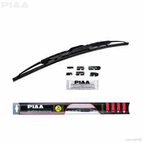 Super Silicone Windshield Wiper Blade 95043
