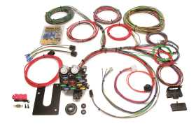 21 Circuit Classic Customizable Pickup Chassis Harness