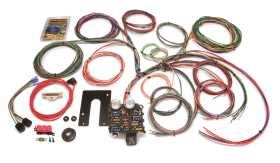 22 Circuit Classic Customizable Harness