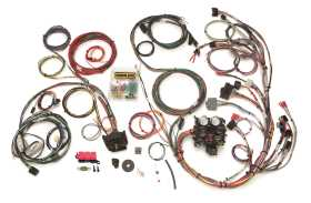 23 Circuit Direct Fit Harness