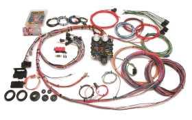 19 Circuit Classic Customizable Harness