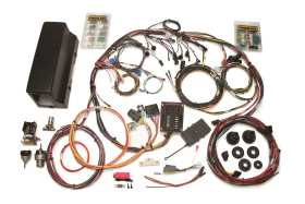 28 Circuit Direct Fit Harness