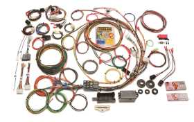 21 Circuit Direct Fit Harness