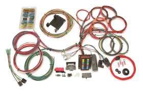 26 Circuit Customizable Weatherproof Chassis Harness