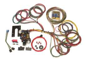 28 Circuit Classic-Plus Customizable Pickup Chassis Harness