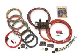 18 Circuit Customizable Chassis Harness