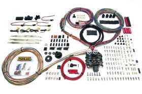 23 Circuit Pro Series Harness