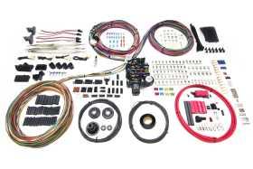 25 Circuit Pro Series Harness
