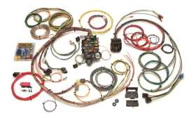 24 Circuit Classic-Plus Customizable Chassis Harness