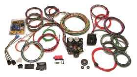 21 Circuit Classic Customizable Muscle Car Harness