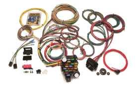 28 Circuit Classic-Plus Customizable Muscle Car Harness