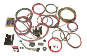21 Circuit Classic Tri-Five Chevy Chassis Harness
