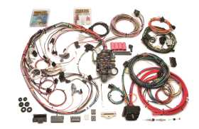 26 Circuit Direct Fit Harness