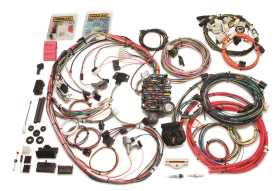 27 Circuit Direct Fit Harness