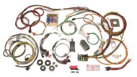 22 Circuit Direct Fit Chassis Harness