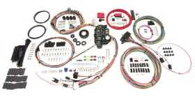 27 Circuit Classic-Plus Customizable Chassis Harness