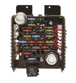 20 Circuit ATO Fuse Center