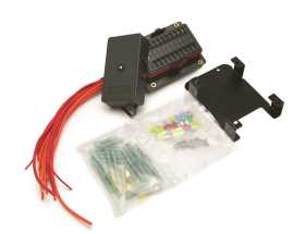 20 Circuit Weatherproof Fuse Block Kit